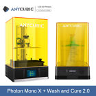 ANYCUBIC LCD Photon Mono X Stampante 3D   Wash and Cure Machine for 3D Printing