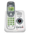 Kyпить VTECH DECT 6.0 Cordless Home phone white (with or without answering machine)  на еВаy.соm