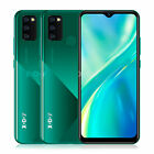 Unlocked Lte/4g 6.6 Inch Smartphone Android 9..0 Mobile Smart Phone 2 Sim 4 Core