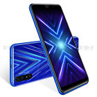 2021 New 6.6 Inch Android 9.0 Unlocked Cell Phone Smartphone Quad Core Dual Sim