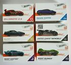 Hot Wheels Id Cars Limited Run Collectibles. Pick And Choose