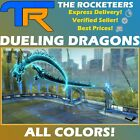 [PC] Rocket League Every Dueling Dragons BM Goal Explosion Grey Lime etc.