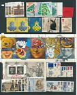 GB 1990-93 Commemorative Stamps Year Set & High Value/ Very Fine : YOU CHOOSE..