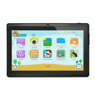"""XGODY 7"""" Tablet 16GB Android 8.1 WiFi Quad Core for Children Bundle Blue Case"""