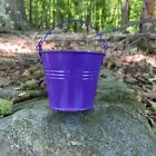 Bucket Full of Fluorite Rough + FREE faceted gemstone - Pick Bucket Color