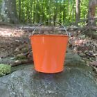 Bucket Full of Strawberry Calcite Rough + FREE gemstone - Pick Bucket Color