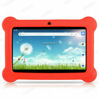 XGODY 7'' Android 8.1 Tablet PC 1+16GB Quad-core Dual Cam WIFI HD Bundle Case