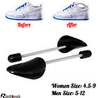 1 Pair Shoe Support Shapers Adjustable Plastic Keepers Stretcher Tree Men Women