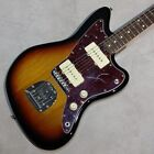 Used Fender Mexico Classic Player Jazzmaster Guitar *Gkn526 for sale