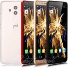 "New 4 Core Android 8.0 Mobile Phone Unlocked Smartphone 2 Sim 5+ 5mp 5.5"" Qhd Uk"