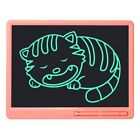 10 and 15 Inch Wide Size LCD Writing Tablet Electronic Graphic Pad Office Memo