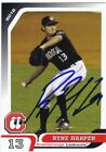 MINNESOTA TWINS AUTOGRAPHED-SIGNED CARDS PLAYERS H-K, MAJOR LG ROSTER YOU CHOOSEBaseball Cards - 213