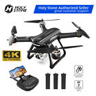 Holy Stone HS700D GPS Drones with upgrade 4K UHD Camera FPV Quadcopter Brushless