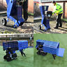 More images of Log Splitter 5T Electric & Wood Chipper 6.5HP Shredder Timber 2000W Hydraulic 3L