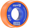 More images of Unecol 8442 – Teflon Tape Quality Roll 12mx12mmx0.075