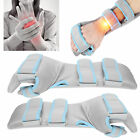 Adjustable Fixation Board Brace Fracture Recover Hand Wrist Support Splint Strap