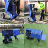 More images of Log Splitter 7T Electric & Wood Chipper 6.5HP Shredder Timber 2000W Hydraulic 3L