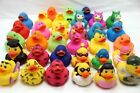 Rinco 2' RUBBER DUCKY Assorted Styles Your Choice