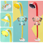 Baby Bath Shower Spray Head Water Squirt Faucet Spout for Toddlers  Kids