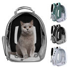 Cat Carrier Bag Breathable Pet Carriers Puppy Dog Cat Backpack Travel Space Cage