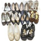 MiuMiu Ferragamo BottegaVeneta  ARMANI  BALLY D&G Pumps Sandals 10pc set 519433