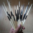 Fishing gear production bait Headband Porcupine Quills Buoy Production