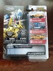 Jada Nano Hollywood Rides Diecast Vehicles - Pick Your Pack - New In Packaging