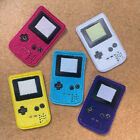 1pc Game Boy Nintendo Computer Embroidered Cloth Iron On Patch Applique #2148