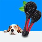 Double-Side Dog Cat Comb Pet 2 Faces Puppy Brush Grooming Tool Long Short HairJO