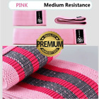 Fabric Resistance Bands Heavy Duty Hip Circle Glute Leg Booty Bands Set Non Slip <br/> ✅High Quality  ✅Fast Dispatch✅ PREMIUM SERVICE✅