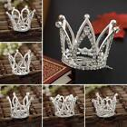 Baby Boy Girl Crown Newborn Photography Props Infants Photoshoot Accessories