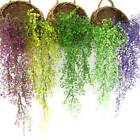 Artificial Fake Hanging Flower Vine Garland Plants Home Wall Decor In/outdoor Us