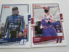 2021 Donruss Racing Pick Your Base Card 1-200 Complete Your Set CARDS 52-99