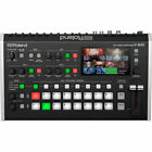 Roland V-8HD 18-Channel HD Video Switcher, 8x HDMI Inputs FACTORY REFURBISHED