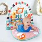 Baby Play Mat Educational Puzzle Carpet W/ Piano Keyboard Lullaby Music Kids Gym
