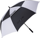 G4Free 54/62/68 Inch Automatic Open Golf Umbrella Extra Large Oversize Double Ca