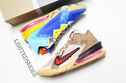 """NIKE LEBRON XIII 18 LOW """"Wile E. x Roadrunner"""" Space Jam Tune Squad CV7562-401"""