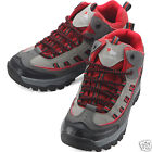 Hippo Red Mountain Mountaineering Hiking Womens Boots