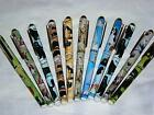 """Various Breeds"" Dog Roller Pen by Ruth Maystead~NEW"