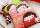 Wannathis MOMOI Card Case Holder Wallet ★~CUTE~★