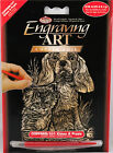 "Kids Mini Royal & Langnickel Foil Engraving Art Kits 5""X7"" - Selection"