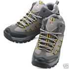 Hippo Gray Mountain Mountaineering Hiking Mens Boots
