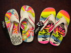 URBAN BEACH TULUM LADIES FLIP FLOP 3-8 FIRST CLASS POST