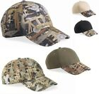 Kati OILFIELD Camo Blaze Black Tan Baseball Hat OIL25 OIL15 Hunt Cap NEW
