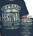 Iffy Festival T-Shirt All Sizes
