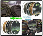 Korda NEW Dark Matter Tungsten Tubing, Putty & Kable