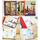 7321 Sticky Memo it Post-it Pad Note (320Sheets / 8 Various Designs)