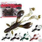 PALAPALA BOXER BAIT fishing lure WORM SOFT plastic BAIT for BASS 4.5inch corefis
