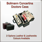 Bollmann Concertina Doctors Case/Bag Medical Professional Case