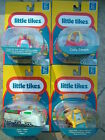 """LITTLE TIKES"" DIE CAST VEHICLES- VARIOUS TYPES OF VEHICLES (FOR 2YR UP)"